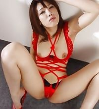 Hot Asian XXX Pics
